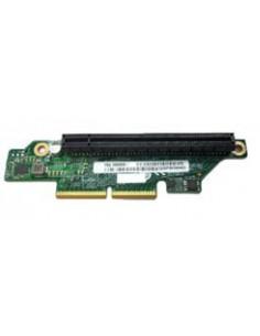 Intel AHW1URISER1 liitäntäkortti/-sovitin Sisäinen PCIe Intel AHW1URISER1 - 1