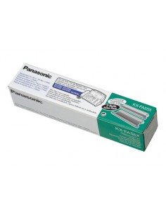 Panasonic KX-FA55X Fax supply ribbon 280 pages Black 2 pc(s) Panasonic KX-FA55X - 1