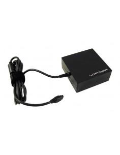 LC-Power LC90NB-PRO virta-adapteri ja vaihtosuuntaaja Sisätila Musta Lc Power LC90NB-PRO - 1