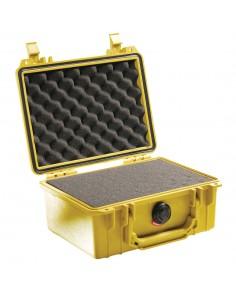 Peli 1150 varustekotelo Salkku/klassinen laukku Keltainen Peli 480118-A - 1