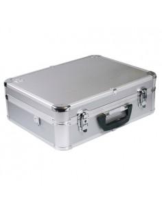 Dörr Silver 20 Salkku/klassinen laukku Hopea Dörr 485020 - 1