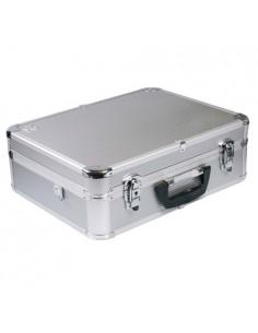 Dörr Silver 50 Salkku/klassinen laukku Hopea Dörr 485050 - 1