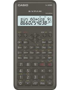 Casio FX-82MS-2 laskin Tasku Funktiolaskin Musta Casio CAS FX82MS 2ND - 1