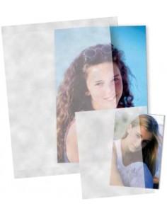 Daiber 43007 Hopea, Läpinäkyvä, Valkoinen kirjekuori Daiber 43007 - 1