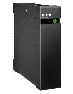 Eaton Ellipse ECO 1600 USB DIN Valmiustila (ilman yhteyttä) VA 1000 W 8 AC-pistorasia(a) Eaton EL1600USBDIN - 1