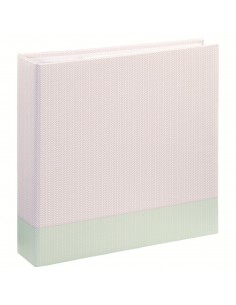 Hama Filigrana photo album Green, Pink 100 sheets 10 x 15 cm Hama 2424 - 1