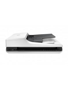HP Scanjet Pro 2500 f1 Flatbed & ADF scanner 1200 x DPI A4 Black, White Hp L2747A#B19 - 1