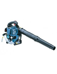 Makita BHX2501 cordless leaf blower 232.6 km/h Black, Blue, Silver Makita BHX2501V - 1