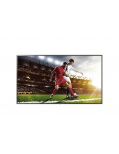 """LG UT640S 190.5 cm (75"""") 4K Ultra HD Älytelevisio Wi-Fi Musta Lg 75UT640S0ZA - 1"""