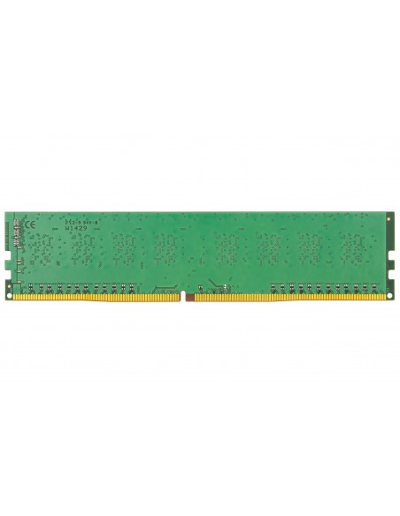 Kingston Technology ValueRAM KVR32N22S8/16 muistimoduuli 16 GB 1 x DDR4 3200 MHz Kingston KVR32N22S8/16BK - 3