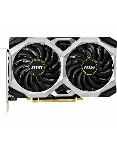 MSI V379-013R näytönohjain NVIDIA GeForce GTX 1660 6 GB GDDR5 Msi V379-013R - 1