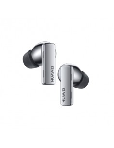 Huawei FreeBuds Pro Headset I öra Bluetooth Silver Huawei 55033757 - 1