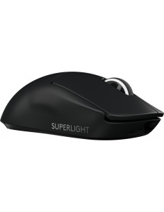 Logitech G PRO X hiiri Oikeakätinen Langaton RF 25400 DPI Logitech 910-005881 - 1