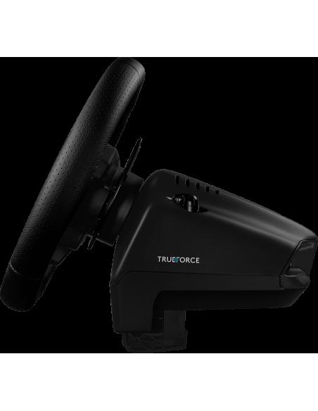 Logitech G G923 Musta USB 2.0 Ohjauspyörä + polkimet PC, PlayStation 4 Logitech 941-000150 - 4
