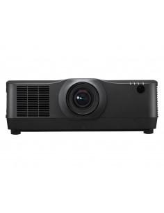 NEC PA1004UL dataprojektori Kattoon/Lattiaan kiinnitettävä projektori 10000 ANSI lumenia 3LCD WUXGA (1920x1200) 3D Musta Nec 600