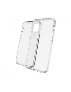 "ZAGG Crystal Palace mobile phone case 15.5 cm (6.1"") Cover Transparent Zagg 702006042 - 1"