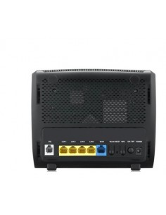 Zyxel Communications A/s Zyxel Vmg3925-b10c Dualb Ac/n Vdsl2 Combo Zyxel VMG3925-B10C-EU01V2F - 1