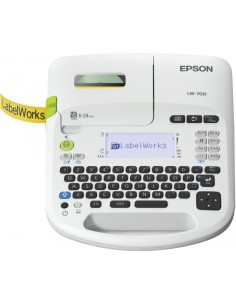 Epson LabelWorks LW-700 label printer Thermal transfer 180 x DPI Wired QWERTY Epson C51CA63080 - 1