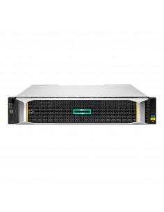 Hewlett Packard Enterprise MSA 1060 disk array Rack (2U) Hp R0Q85A - 1