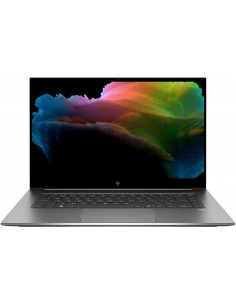 "HP ZBook Create G7 Mobiilityöasema 39.6 cm (15.6"") 1920 x 1080 pikseliä 10. sukupolven Intel® Core™ i9 32 GB DDR4-SDRAM 1000 Hq"