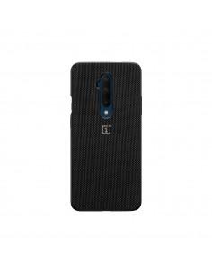 "OnePlus 5431100116 matkapuhelimen suojakotelo 16.9 cm (6.67"") Suojus Musta Oneplus 5431100116 - 1"