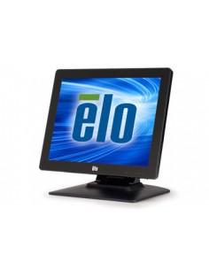 "Elo Touch Solution 1523L 38.1 cm (15"") 1024 x 768 pikseliä Musta Elo E394454 - 1"