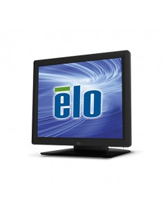 "Elo Touch Solution 1517L Rev B 38.1 cm (15"") 1024 x 768 pikseliä Pöydän pinta Musta Elo E829550 - 1"