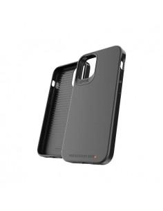 "GEAR4 Holborn Slim mobile phone case 13.7 cm (5.4"") Cover Black Zagg 702006037 - 1"
