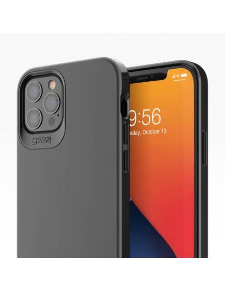 "GEAR4 Holborn Slim mobile phone case 13.7 cm (5.4"") Cover Black Zagg 702006037 - 3"