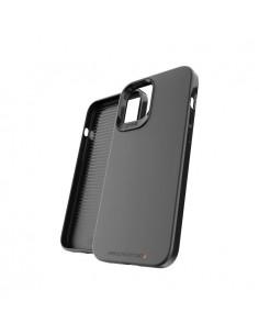 "GEAR4 Holborn Slim mobiltelefonfodral 17 cm (6.7"") Omslag Svart Zagg 702006070 - 1"