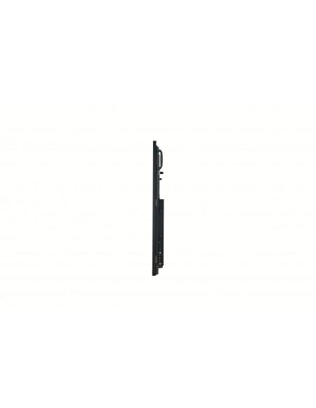 """LG 55TR3BG-B skyltställ Platt skärm för digital skyltning 139.7 cm (55"""") IPS Svart Pekskärm Lg 55TR3BG-B - 4"""