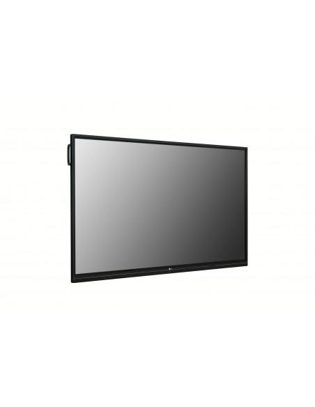 """LG 55TR3BG-B skyltställ Platt skärm för digital skyltning 139.7 cm (55"""") IPS Svart Pekskärm Lg 55TR3BG-B - 5"""
