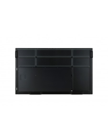 """LG 55TR3BG-B skyltställ Platt skärm för digital skyltning 139.7 cm (55"""") IPS Svart Pekskärm Lg 55TR3BG-B - 7"""