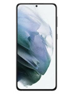 """Samsung Galaxy S21+ 5G SM-G996B 17 cm (6.7"""") Dual SIM Android 11 USB Type-C 8 GB 256 4800 mAh Black Samsung SM-G996BZKGEUB - 1"""