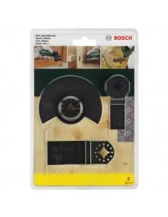 Bosch 2607017323 Blade set Bosch 2607017323 - 1
