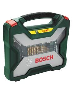 Bosch X-Line 103 kpl Bosch 2607019331 - 1