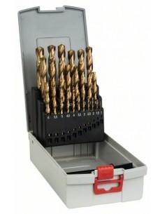 Bosch 2 608 587 019 poranterä Kierreporanterä 25 kpl Bosch 2608587019 - 1