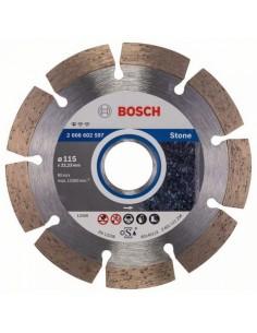 Bosch 2 608 602 597 pyörösahanterä 11.5 cm 1 kpl Bosch 2608602597 - 1
