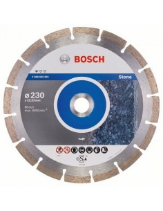 Bosch 2 608 602 601 cirkelsågsblad 23 cm 1 styck Bosch 2608602601 - 1