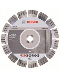 Bosch 2 608 602 655 pyörösahanterä 23 cm 1 kpl Bosch 2608602655 - 1