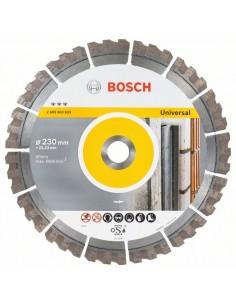 Bosch 2 608 603 633 pyörösahanterä 23 cm 1 kpl Bosch 2608603633 - 1