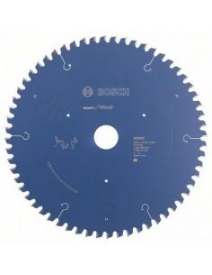 Bosch 2 608 642 530 cirkelsågsblad 25.4 cm 1 styck Bosch 2608642530 - 1