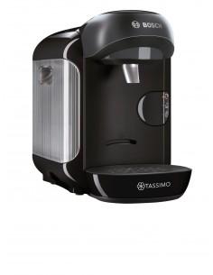 Bosch TAS12A2 coffee maker Fully-auto Pod machine 0.7 L Bosch TAS12A2 - 1