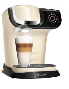 Bosch TAS6507 kaffemaskiner Helautomatisk Pod coffee machine 1.3 l Bosch TAS6507 - 1