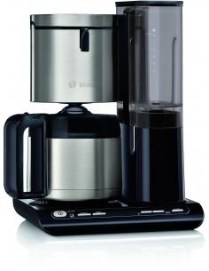 Bosch TKA8A683 kaffemaskiner Halvautomatisk Droppande kaffebryggare 1.1 l Bosch TKA8A683 - 1