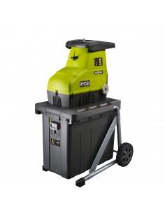 Ryobi RSH3045U garden shredder 3000 W 55 L Drum Ryobi 5133004335 - 1