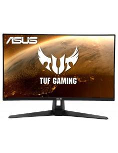"ASUS VG279Q1A tietokoneen litteä näyttö 68.6 cm (27"") 1920 x 1080 pikseliä Full HD LED Musta Asus VG279Q1 - 1"