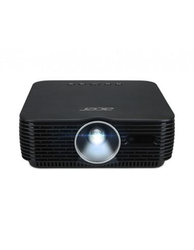 Acer B250i data projector Portable LED 1080p (1920x1080) Black Acer MR.JS911.001 - 1