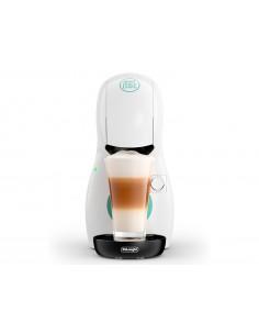 DeLonghi Piccolo EDG210.W Semi-auto Pod coffee machine 0.8 L Delonghi EDG210.W - 1
