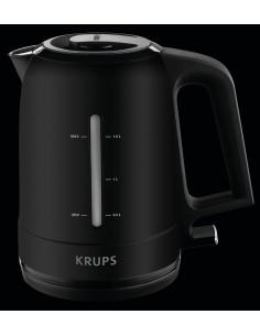 Krups BW2448 vedenkeitin 1.6 L Musta Krups BW2448 - 1